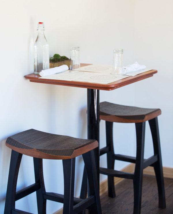 2 Rad Table
