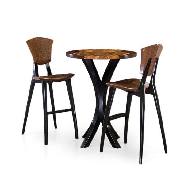 Fusion Bistro Table Set