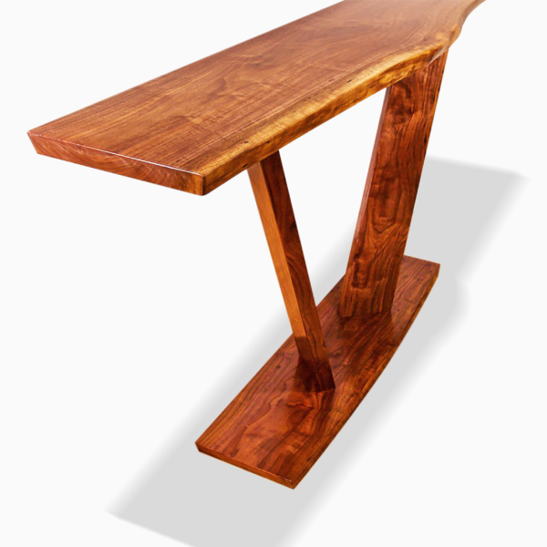 Gregory Hall Table 1