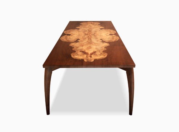 Handmade Lily Table 1