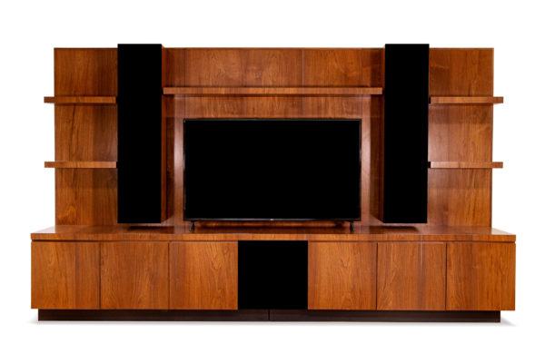 Media Cabinet 1