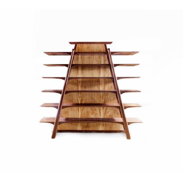 Pagoda Shelf 3