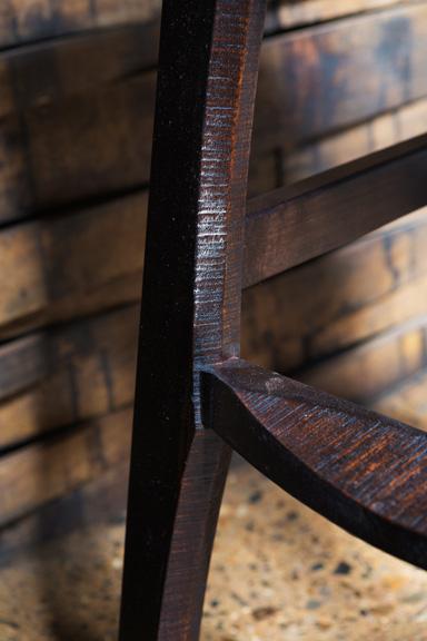 Rad Detail Footrail