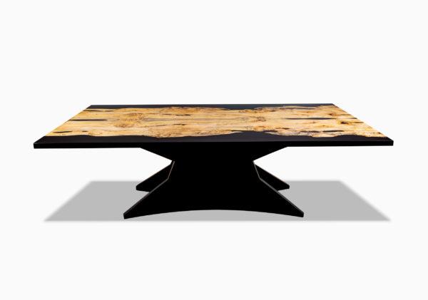 Cram Table 6